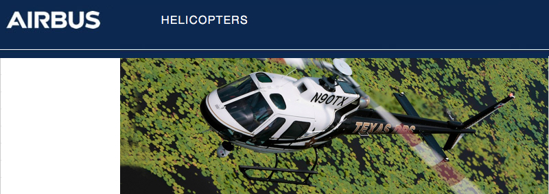 ZZ_Airbus Helicopters - TX - NOT ACTIVE